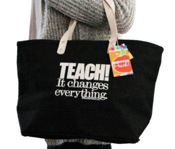 Gift Ideas for Teachers from The Teachers Peach