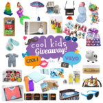 Giveaway Win ALL 20+ Prizes