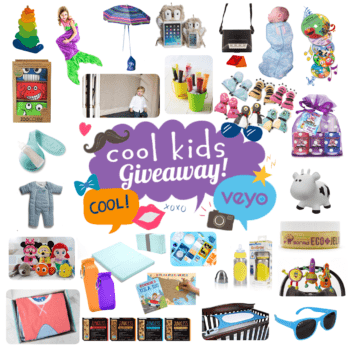 Giveaway Win ALL 28 Prizes