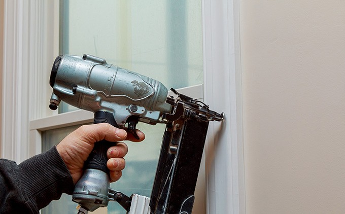 How to find the best finish nailer