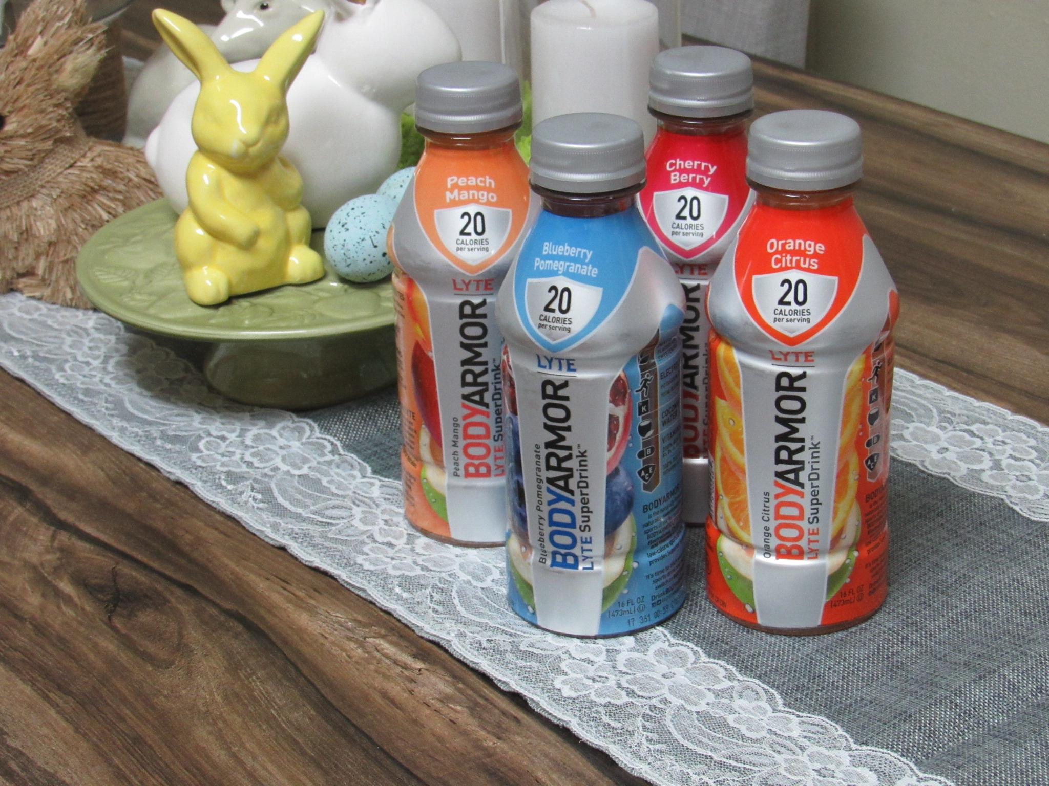 BodyArmor Keeps You Hydrated On The Go  #Switch2BODYARMOR