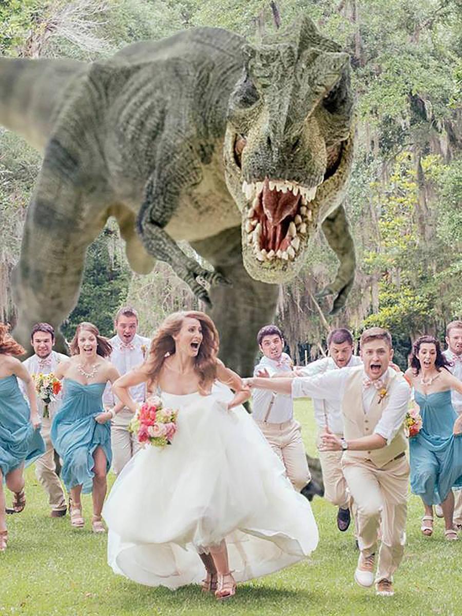 Как одеться на свадьбу гостям - правила выбора одежды для 65