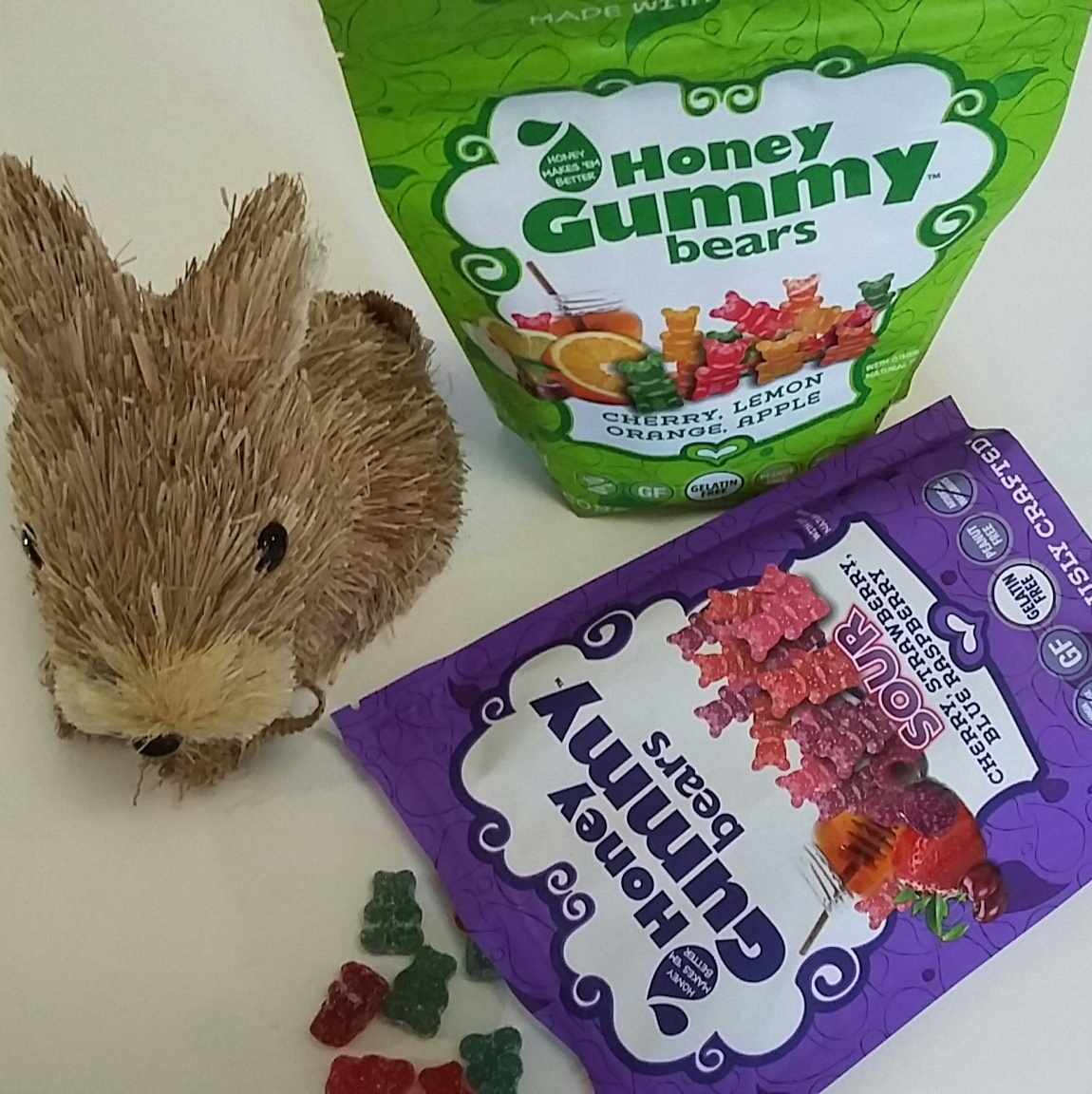 Gluten Free Candy for Easter that Taste GREAT
