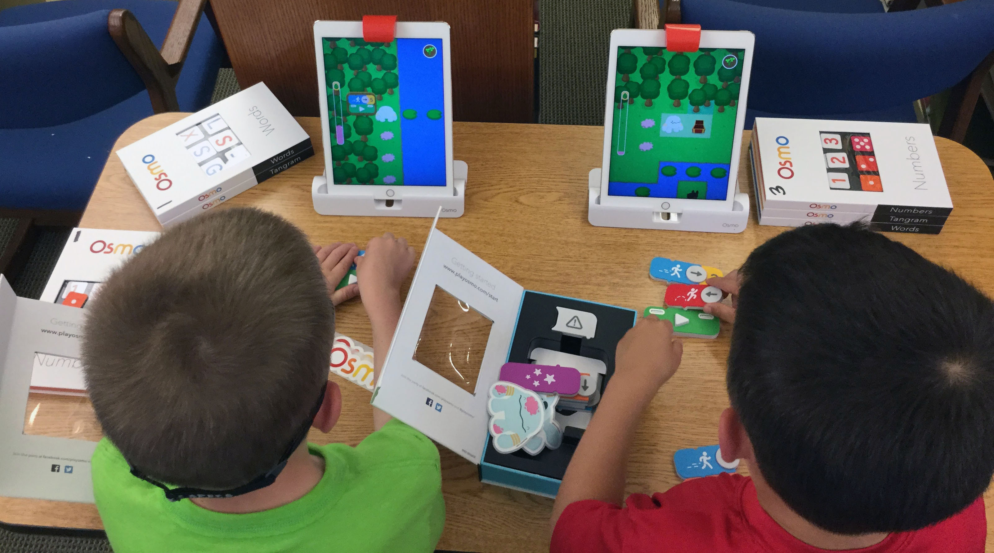 Can Your Tech Make Parenting Easier? Appsolutely!