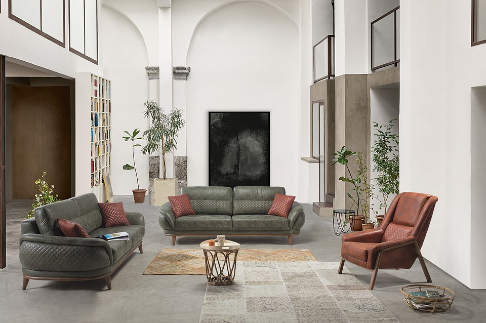 Save on Interior Style By Buying Furniture Online