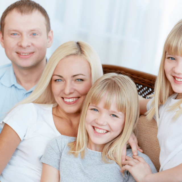 Tips to Keep Healthy Family Relationships