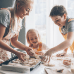 The Four Habits Of Healthy Families