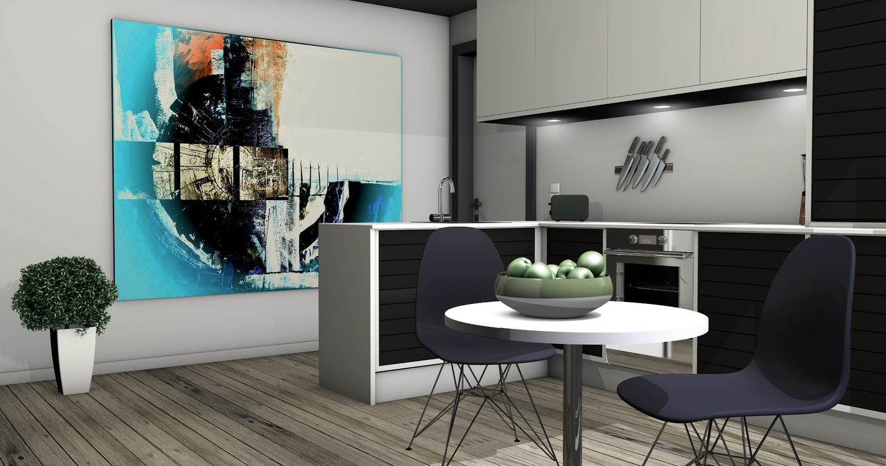 Why Wall Art Means Everything In Interior Design