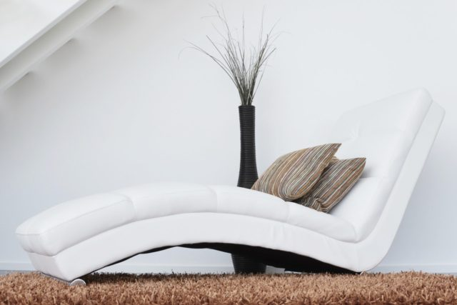 Create a Comfortable Corner for Relaxing