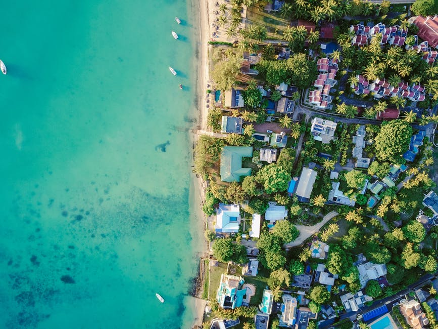 The Perfect Vacation Home: 6 Considerations Before Your Buy