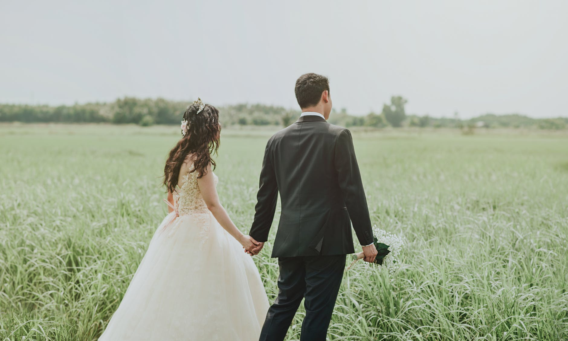 Planning a Fair and Sustainable Wedding