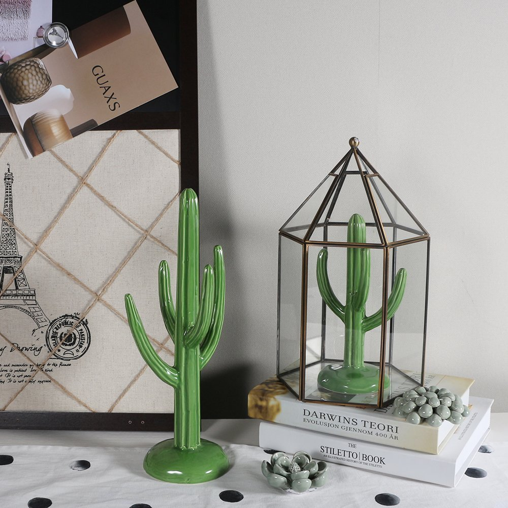 Cacti home decor for Be home decor