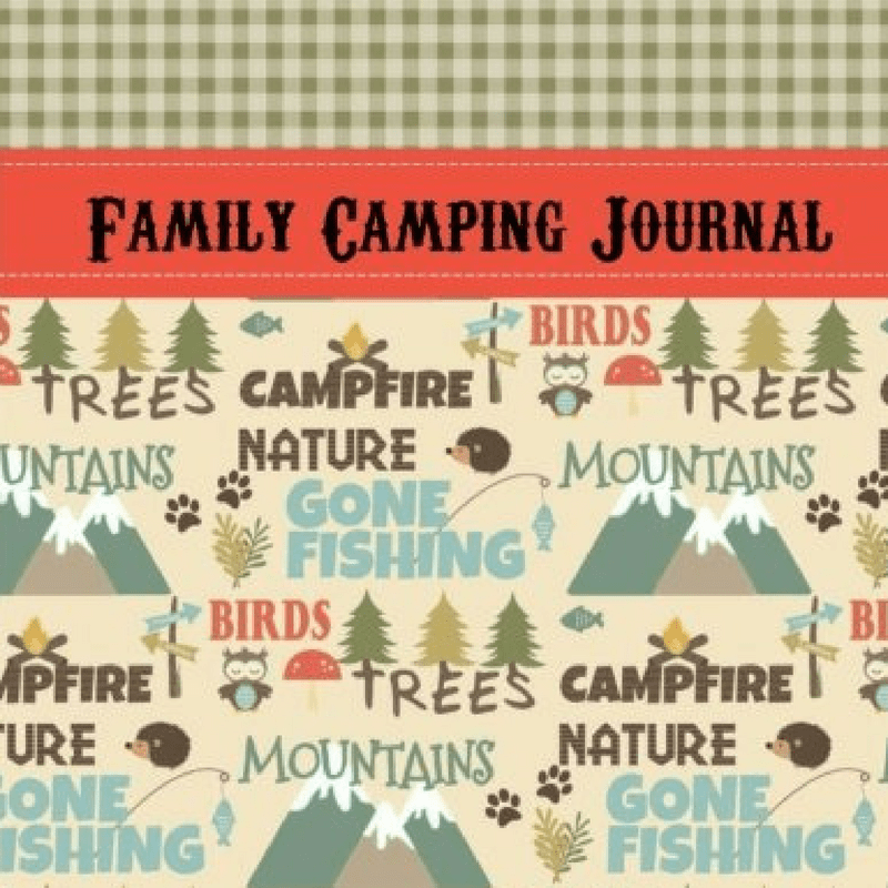 Fun Camping, Glamping, Products Your Family Needs This Summer