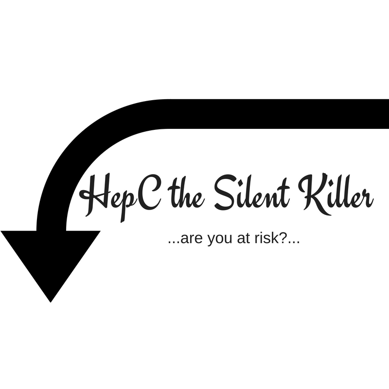 Hep C – The Silent Killer