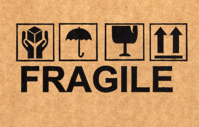 How Can I Ship Fragile Items Safely