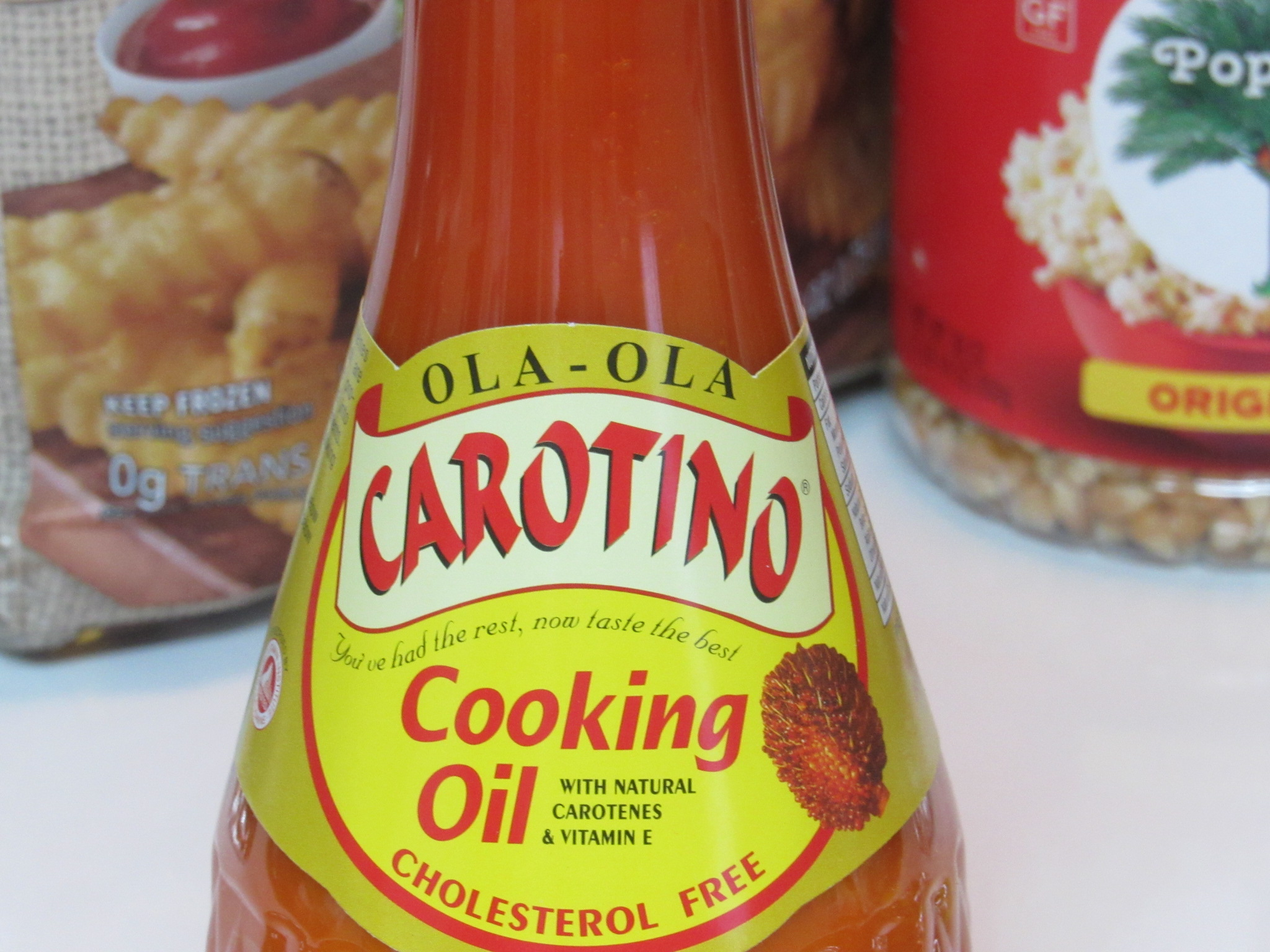 New In My Kitchen, Malaysian Sustainable Palm Oil #MalaysianPalmOil #momsmeet #ad