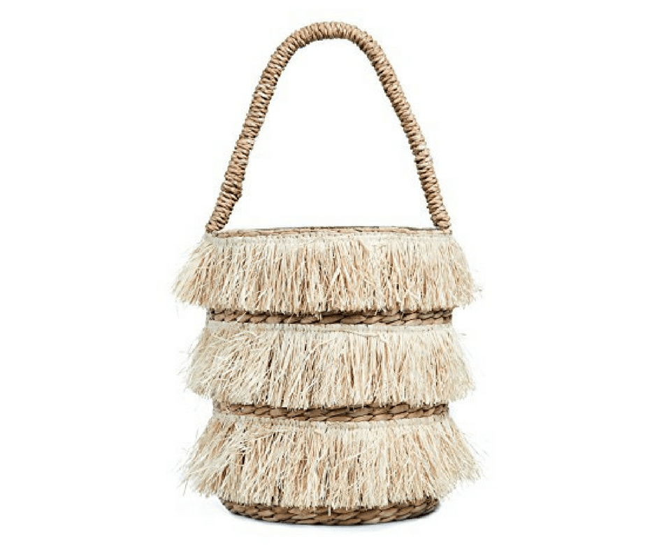5 Best Straw, Vintage, Handbags for spring & Summer 2018