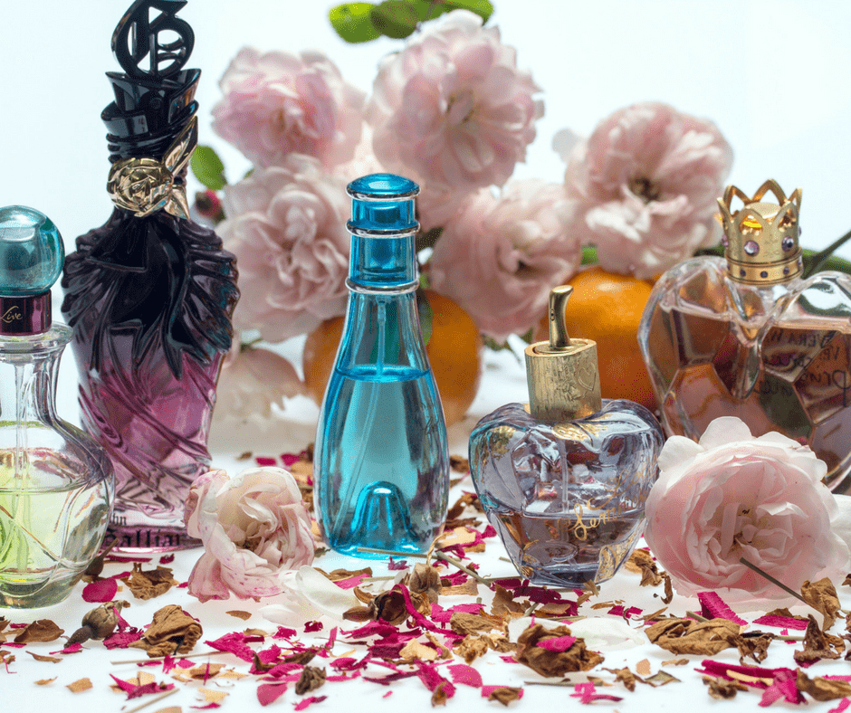 3 Perfumes You Need This Summer, 2018