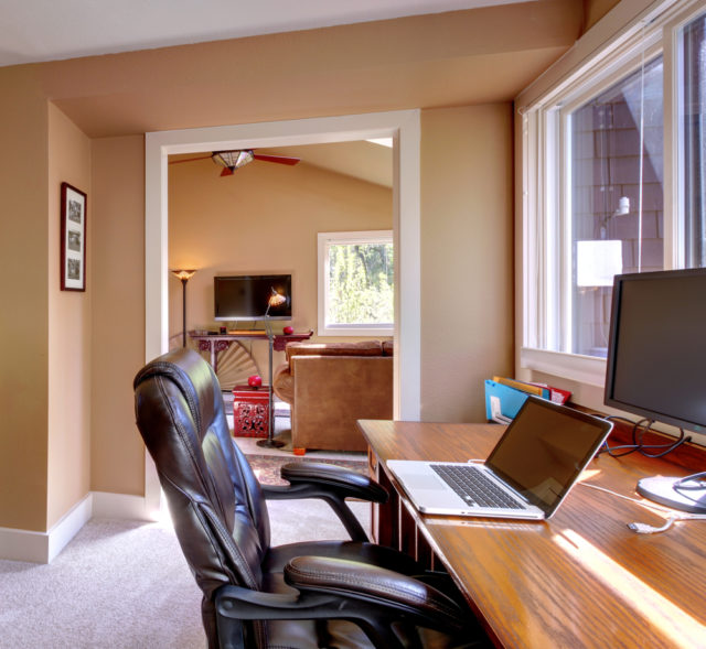What Do You Need to Set Up a Functional Home Office