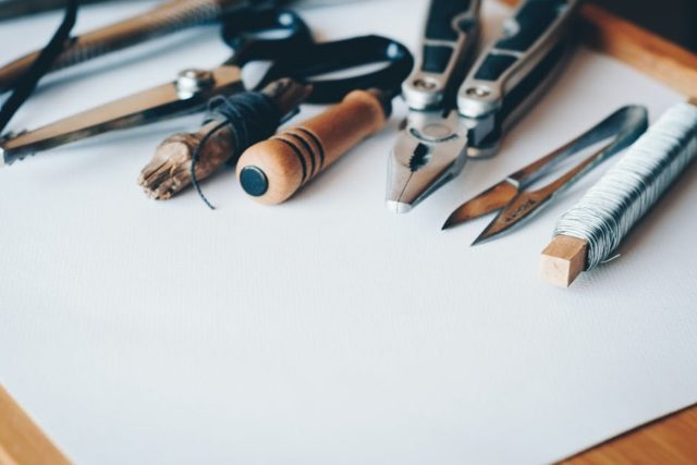 Ready To Become The DIY Type?
