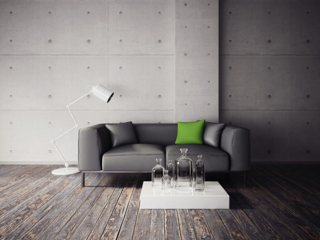 Grey is the New Black: How to Use Shades of Gray in Interior Design