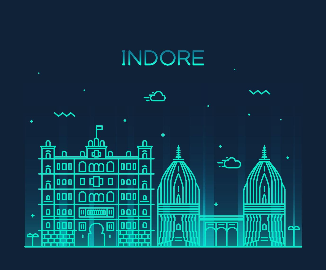 Top 5 Places to Visit in Indore