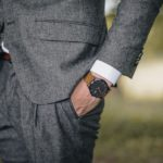 Four Fashion Rules Every Man Should Follow