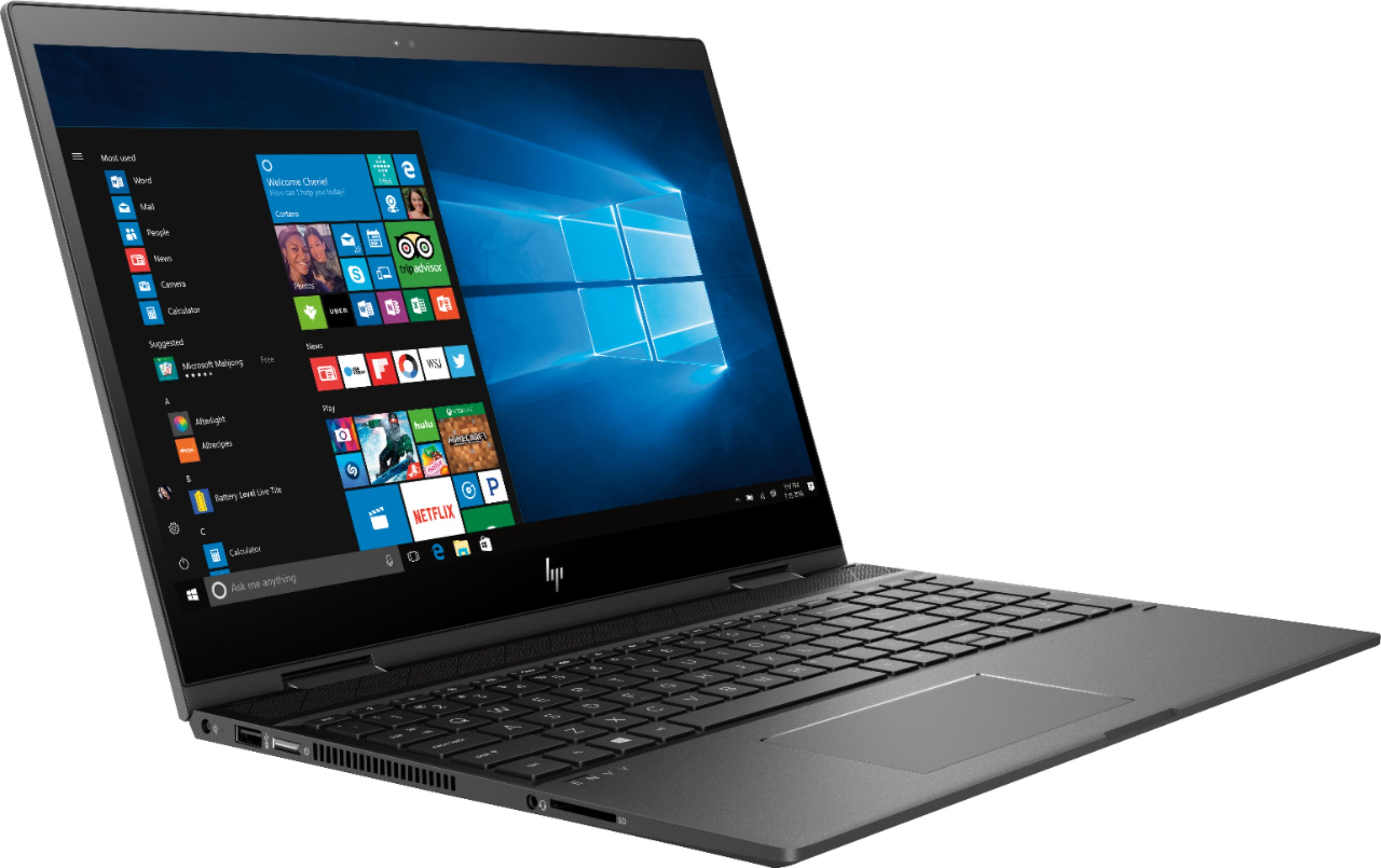 The HP Envy x360 Laptop is the MUST HAVE laptop this year $100 Off @HP, #Windows, @BestBuy, #ad