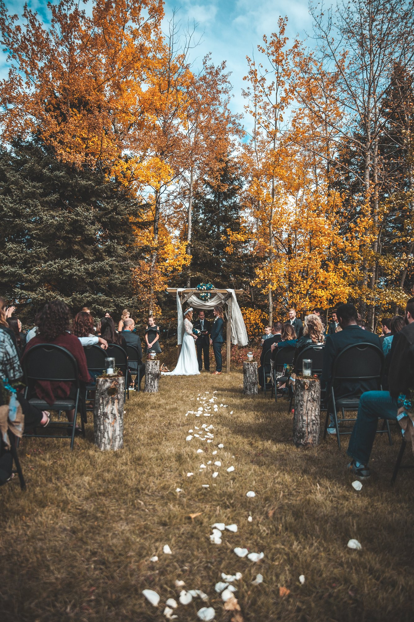 5 Wedding Decisions To Make Early On