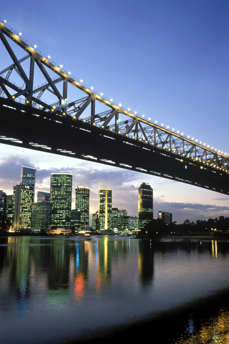 4 Fantastic Things to Do in Brisbane
