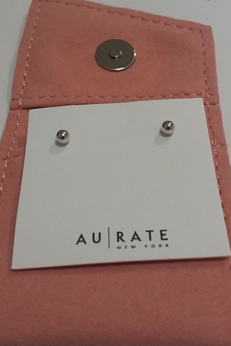 AUrate New York Jewelry, Real Gold, Honest Pricing @aurate_newyork