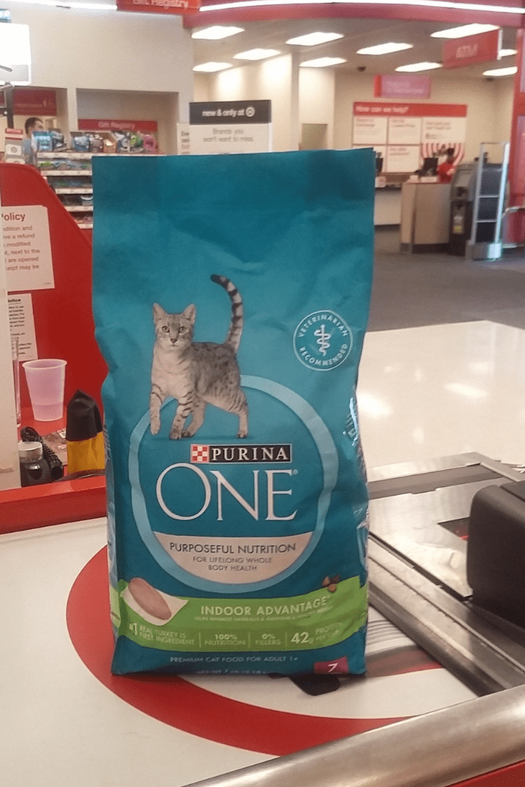 Get a $3 off coupon and a personalized food recommendation for your pet from Purina ONE® #PurinaONEPets