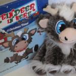 Reindeer In Here, A True Christmas Friend