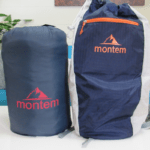 Giveaway Camping Glamping Montem Outdoor Gear