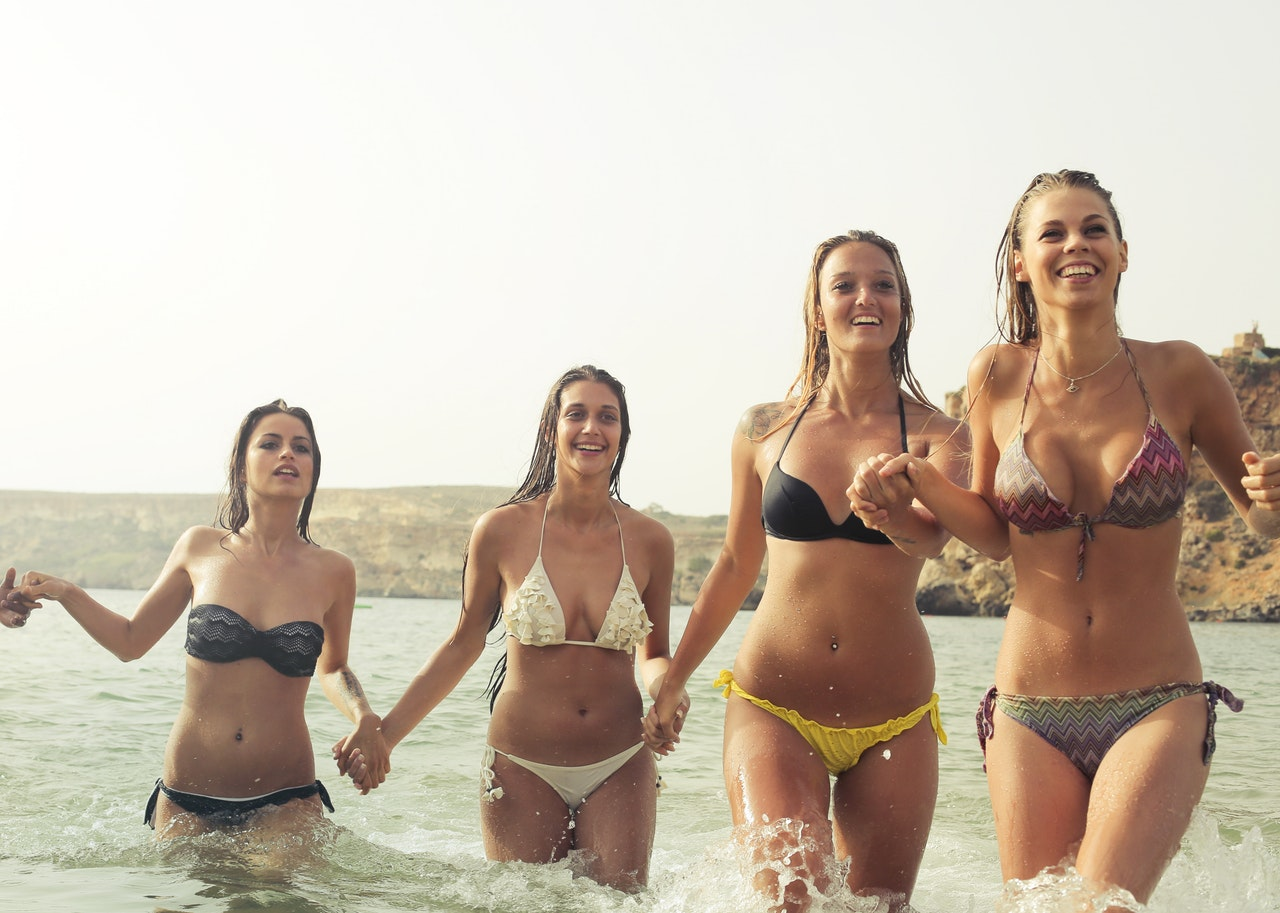 6 Steps to Choosing the Right Bikini