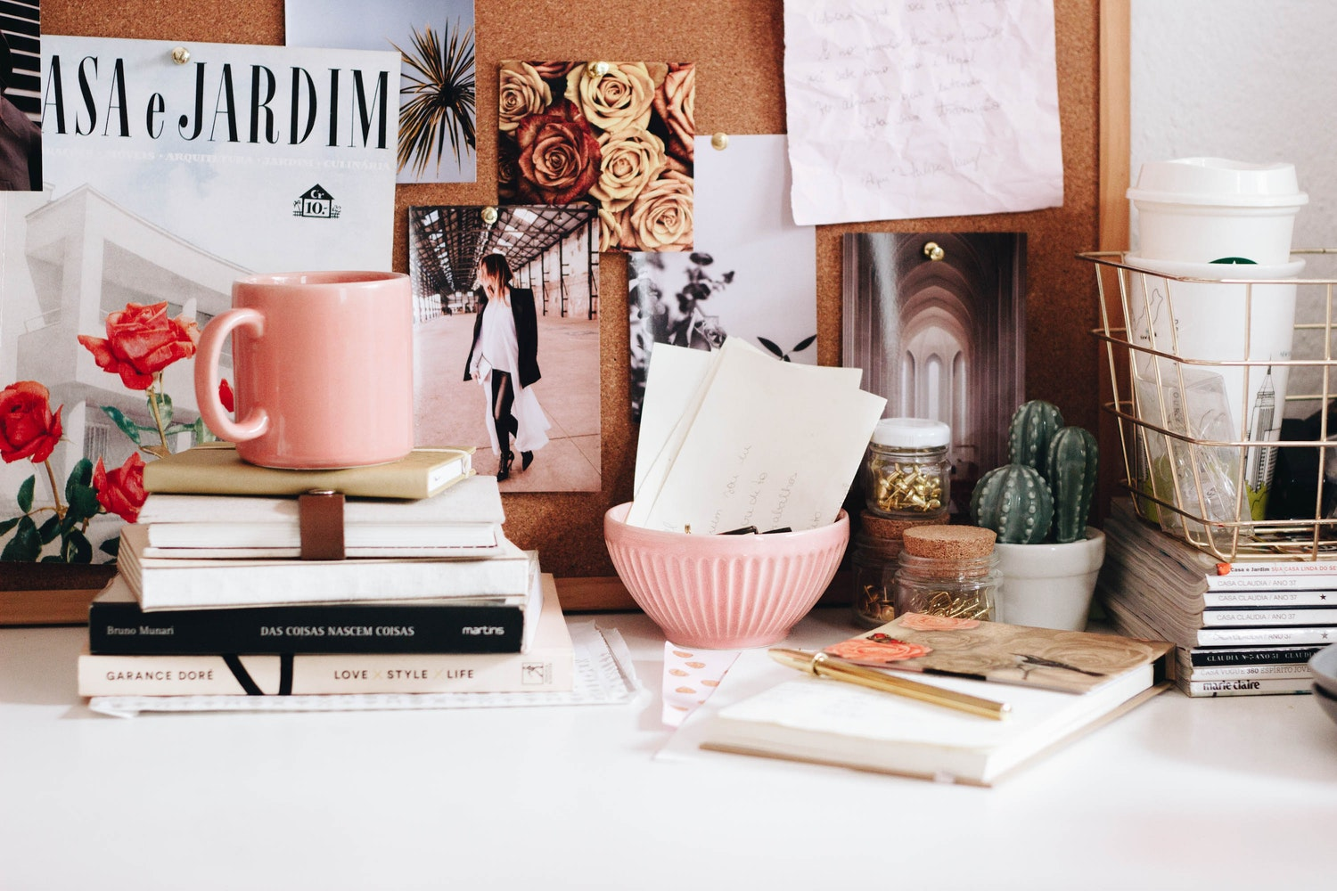 The Four Golden Rules of Staying Productive at Home