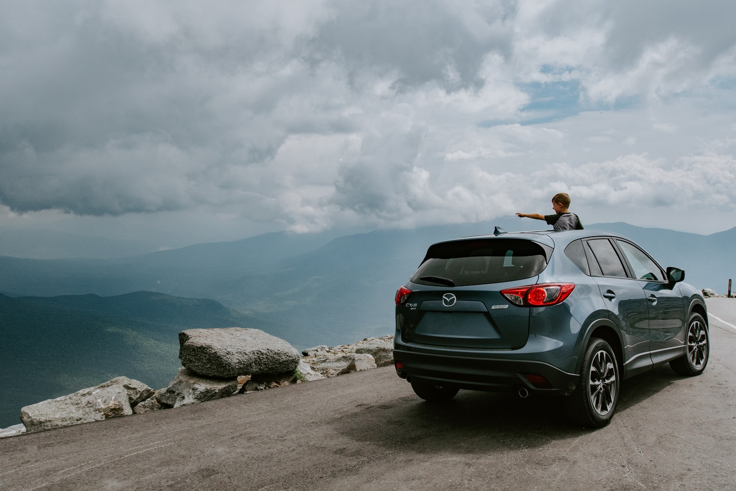 Choosing The Right Vehicle for Your Family