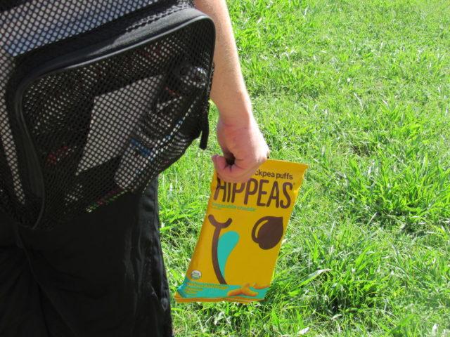HIPPEAS Road Trip Essentials #ad #HIPPEAS #ImAHippea