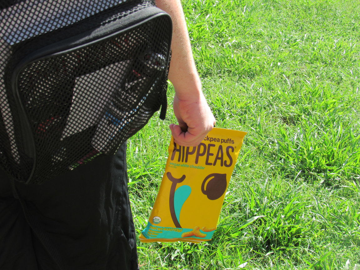 HIPPEAS Road Trip Essentials #ad #HIPPEAS #ImAHippea