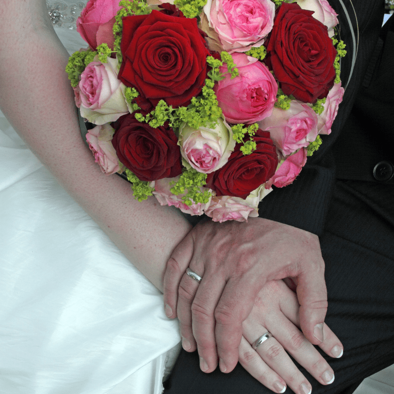 So, You've Said Yes To Getting Married: Now What?