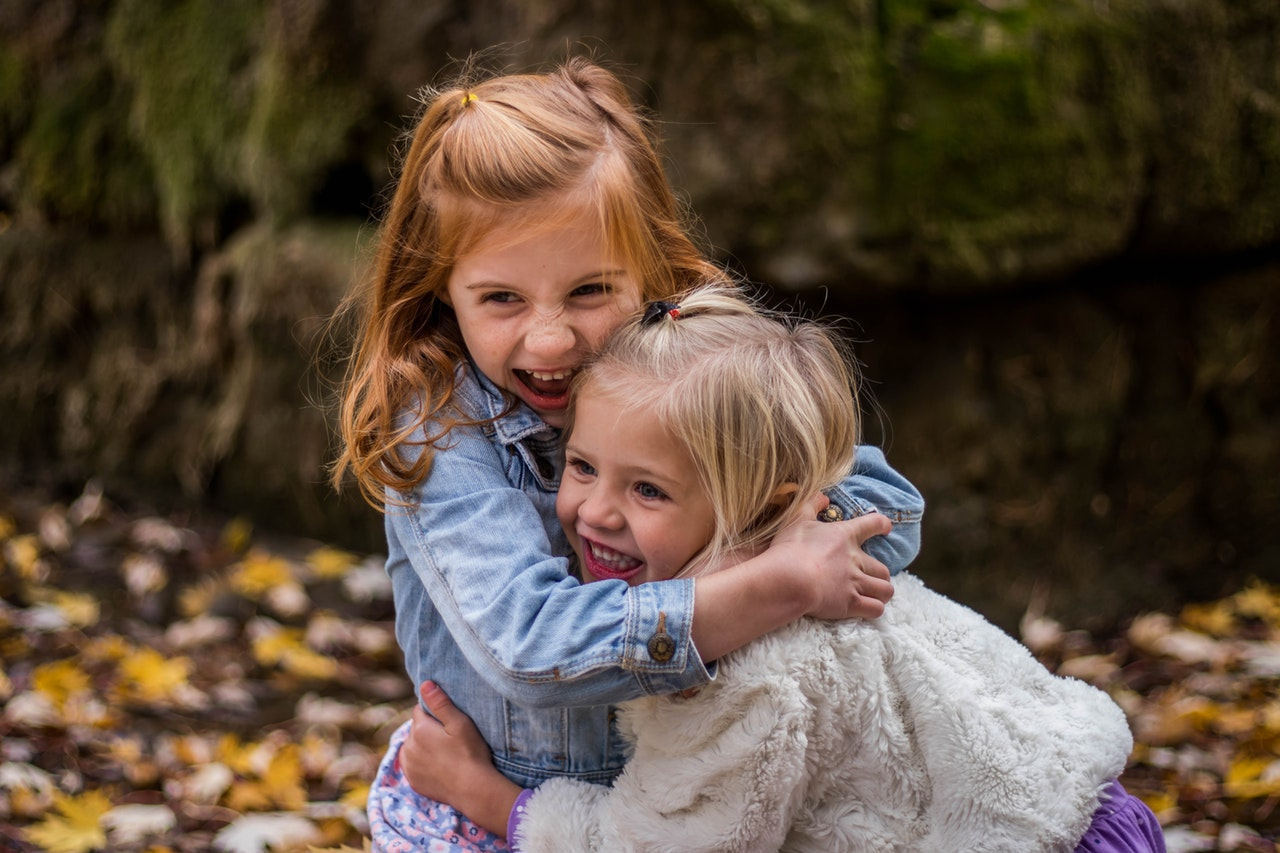 Three Ways To Be A Positive Role Model For Your Children