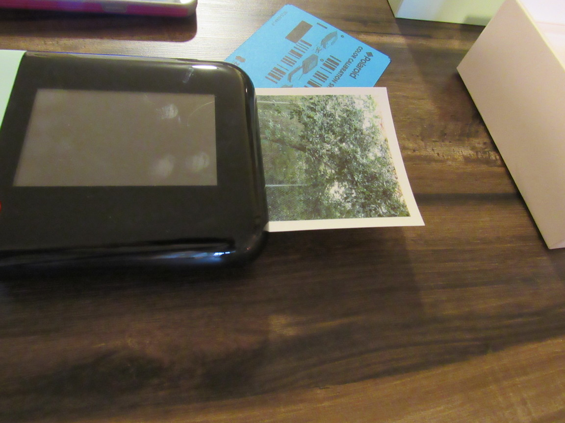 Polaroid POP Instant Print Camera Giveaway RV $199