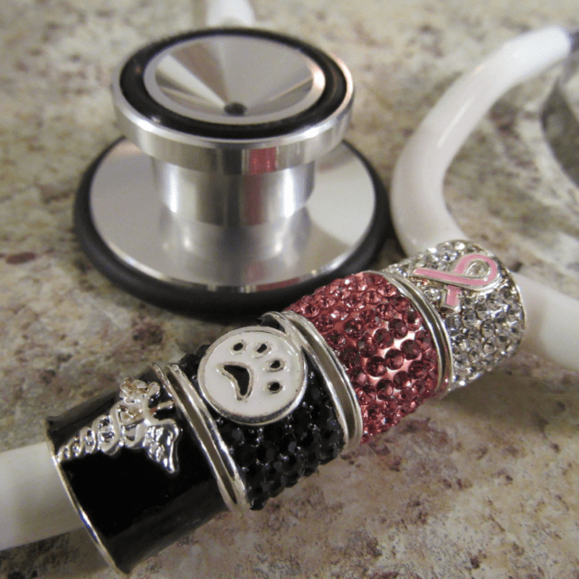 charMED gifts for nurses or medical providers #MTcharMEDbling #ad