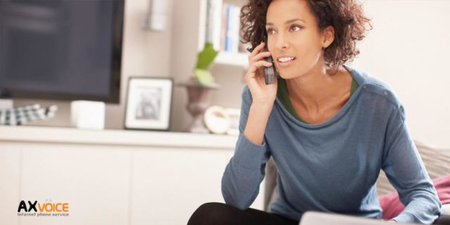 Why Axvoice is one of the best home VoIP Service Providers