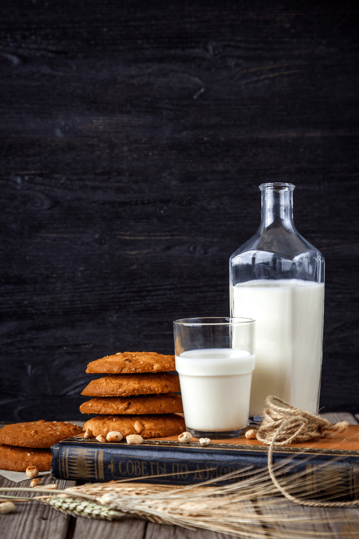 4 Reasons Why It's a Good Idea to Switch to Plant-Based Milks