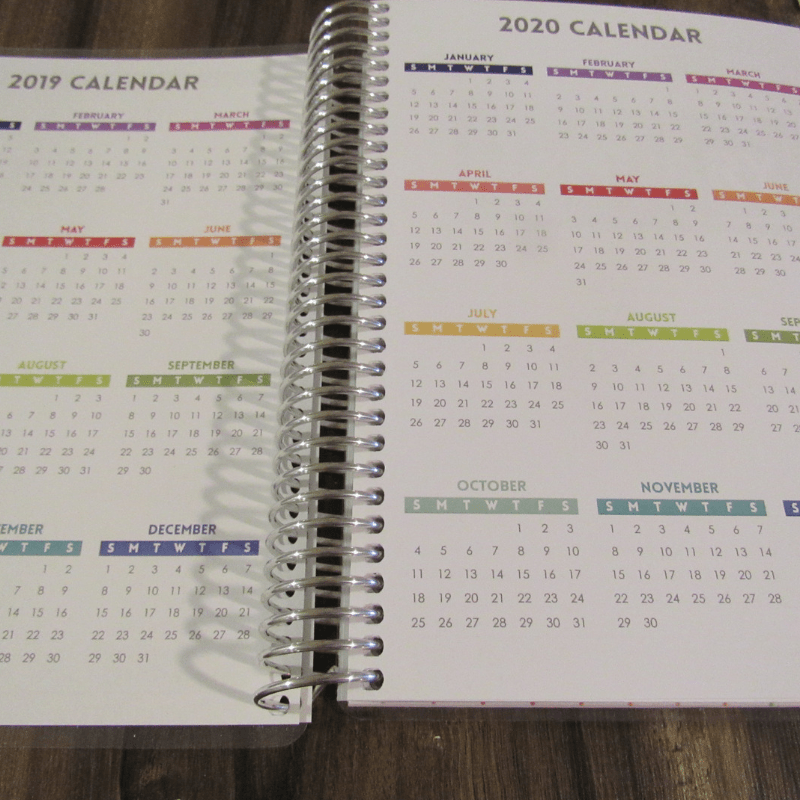 Blog Like Boss, Blog Organizing Goals 2019