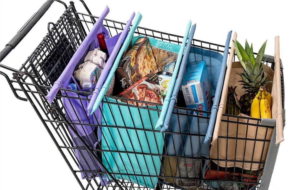 3 Reasons you need a Lotus Trolley Bag