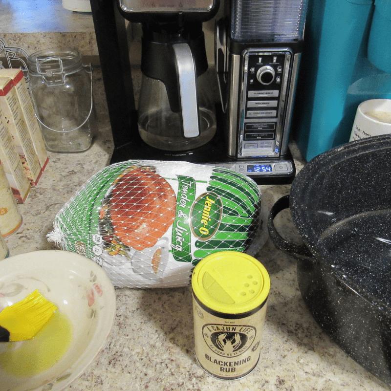 A Cajun Life Holiday Cooking