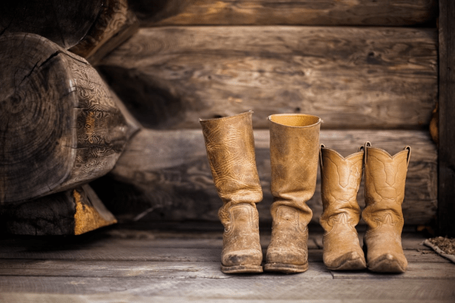 How To Choose The Right Country Boots