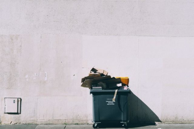 The Benefits Of Hiring A Skip For Waste Management